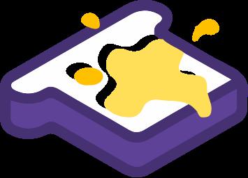 Chaos on Toast